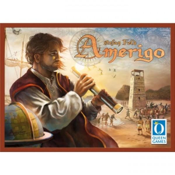 Amerigo cod 4010350611432