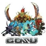 GOSU cod