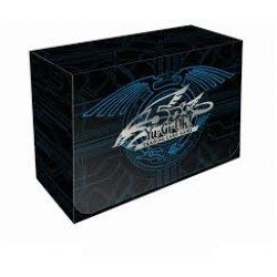YUGIOH DOUBLE DECK BOX 2011