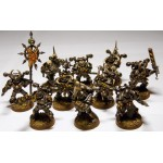 CHAOS SPACE MARINES cod 5011921903856