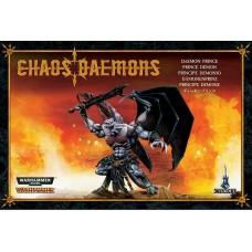 Chaos Daemon Prince