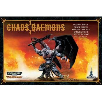 Chaos Daemon Prince cod 5011921013364