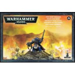 Space Marine Commander cod 5011921922246