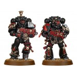 BLOOD ANGELS DEATH COMPANY cod 5011921018499