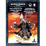 CHAOS SPACE MARINES TERMINATOR LORD cod 5011921903849