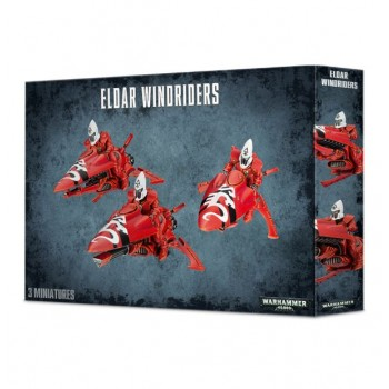 ELDAR WINDRIDERS cod 5011921057917
