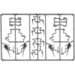 TYRANID HORMAGAUNT BROOD cod 5011921018185