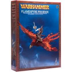 HIGH ELF FLAMESPRYRE PHOENIX