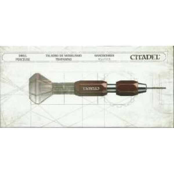 CITADEL DRILL cod 5011921050086