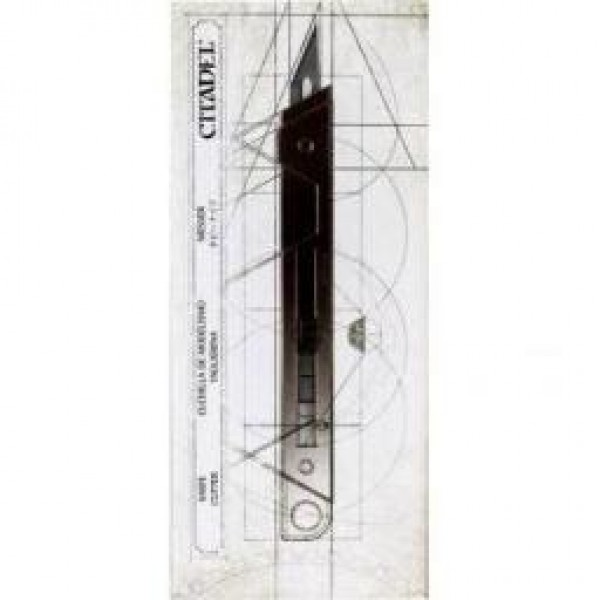 CITADEL KNIFE cod 5011921050130