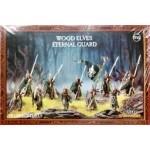WOOD ELVES ETERNAL GUARD cod 5011921050345