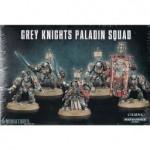 GREY KNIGHTS PALADIN SQUAD cod 5011921053575