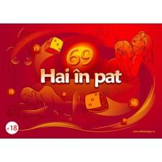 69 HAI IN PAT - SEX TIME (JOC PENTRU ADULTI 18+)