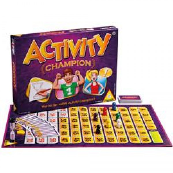 Activity Campionii cod 9001890755521