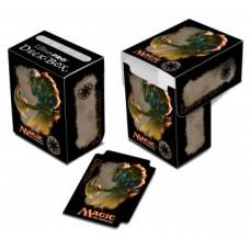 DECK BOX MAGIC MANA 4 AJANI