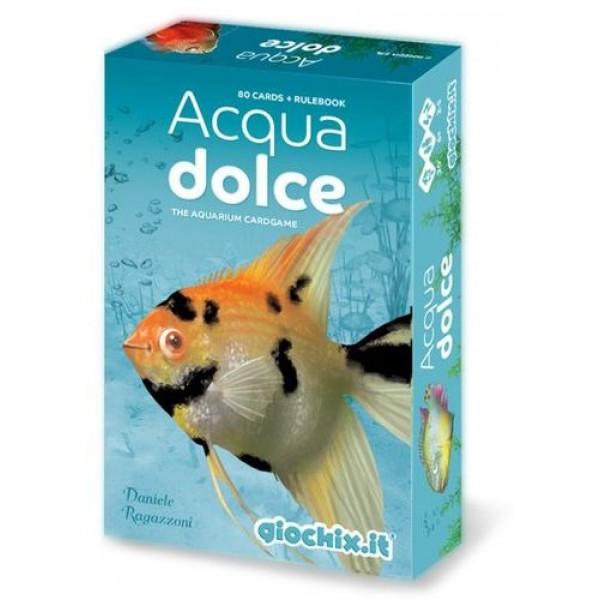 ACQUA DOLCE MULTILINGUAL cod 8033532950040