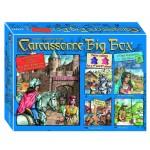 CARCASSONNE BIG BOX cod 681706785059