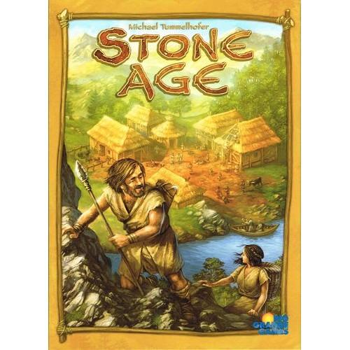 STONE AGE cod 4001504481834