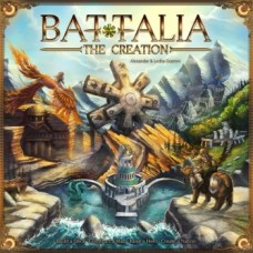 Battalia: The Creation cod 763250534700