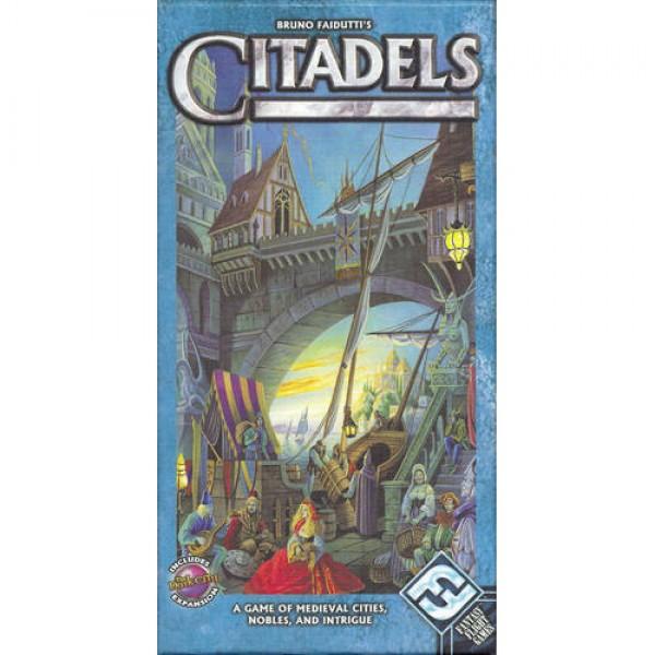 CITADELS cod 841333102067