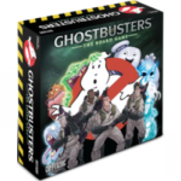 GHOSTBUSTERS cod 815442019684