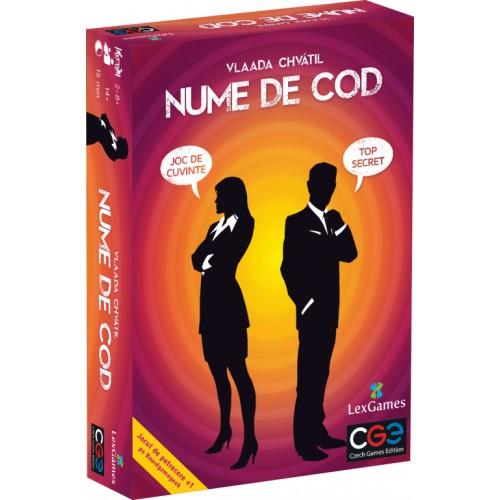 NUME DE COD cod 5949064800254