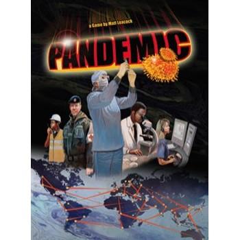 PANDEMIC cod