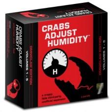 CRABS ADJUST HUMIDITY cod 019962086915