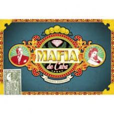 MAFIA DE CUBA cod 3558380028864