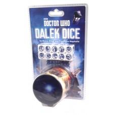 Doctor Who Dalek Dice