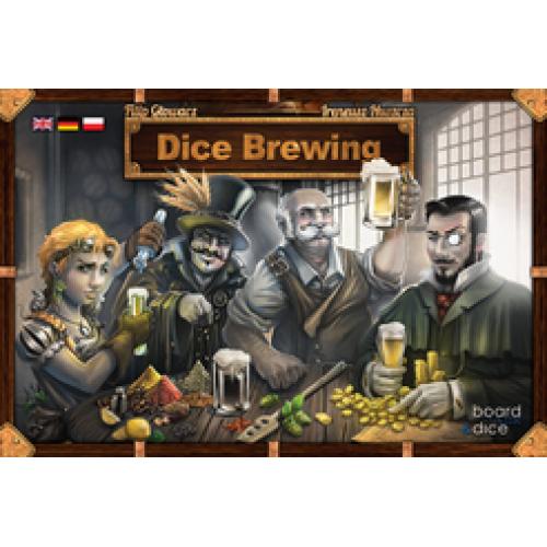 Dice Brewing cod 5903240539017