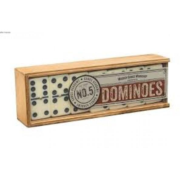 Dominoes cod 5060036537548