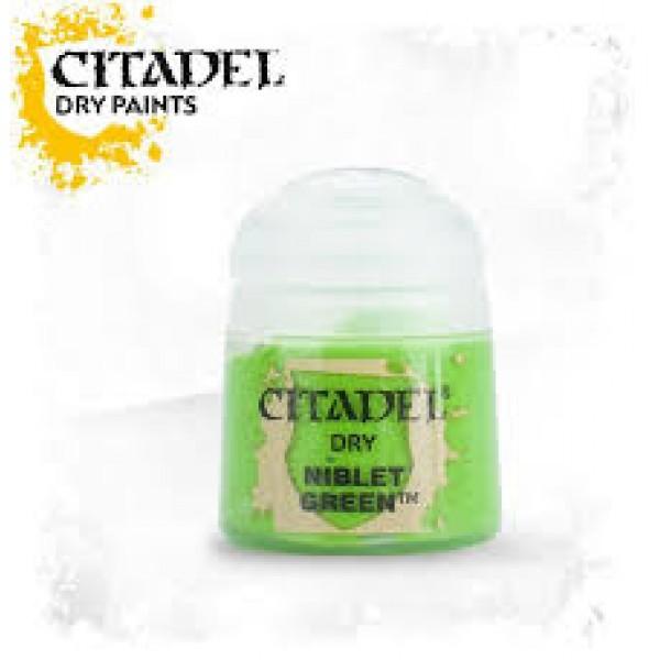 Niblet Green cod 5011921067282