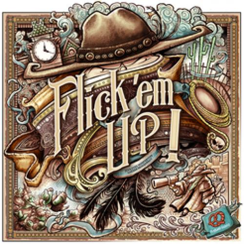 Flick`em Up! cod 681706200002