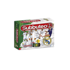 Real Madrid Subbuteo Playset UEFA Champions League Official Edition cod 8437013481038