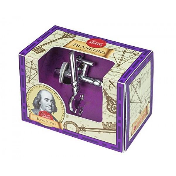 Franklin s Keys Puzzle cod 5060036533519