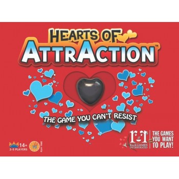 HEARTS OF ATTRACTION