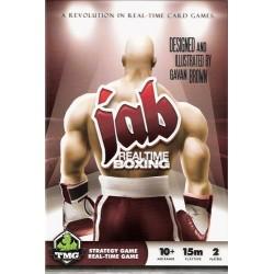 JAB REAL TIME BOXING