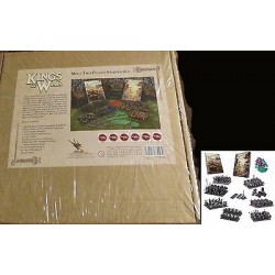 Kings of War Two Player Starter Set