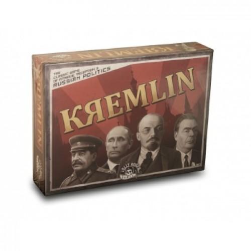 KREMLIN cod 9780981576596
