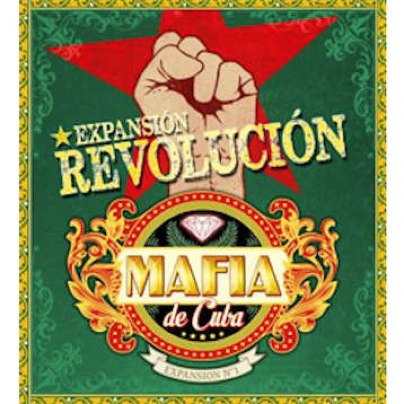 MAFIA DE CUBA REVOLUCION