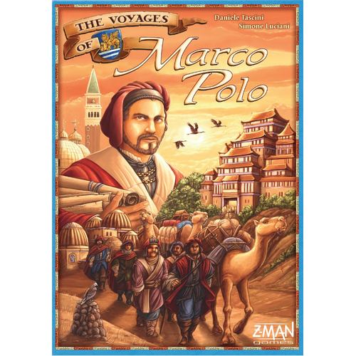 """a narrative of marco polos voyages through asia and his quest for a new trading market In 1000, 1100, 1200, and 1300, china was the most advanced place in the world marco polo (1254-1324) recognized this when he got to china in the late 13th century after traveling through much of asia in what is now europe, this was the period now referred to as the """"high"""" middle ages, which."""