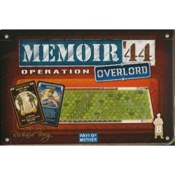 Memoir 44 Operation Overlord