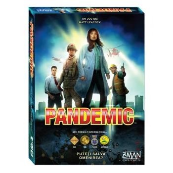 PANDEMIC RO
