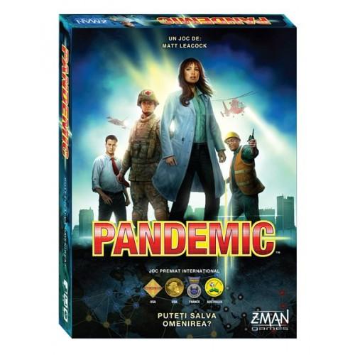 PANDEMIC RO cod 681706911052