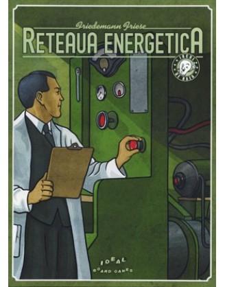 Reteaua Energetica