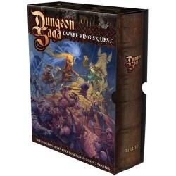 Dungeon Saga The Dwarf King`s Quest