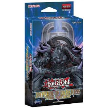 YU-GI-OH Structure Deck