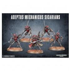 ADEPTUS MECHANICUS SIGARIANS cod 5011921057856