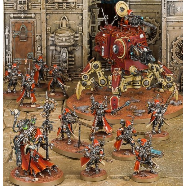START COLLECTING SKITARII cod 5011921071852